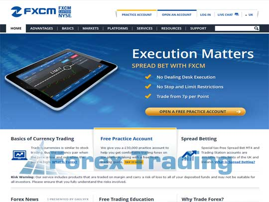 Best online trading company uk