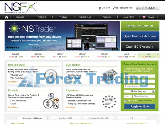 Best uk online forex brokers