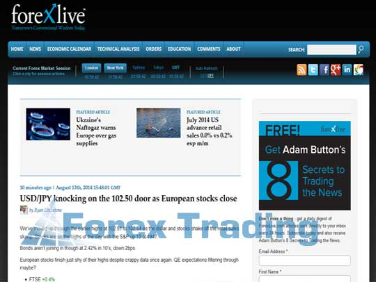Best Forex Broker For Accounts Site