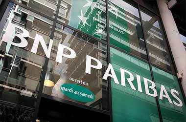 Bnp paribas and bank of america suspends forex traders