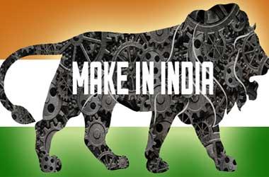 """""""Make India"""" initiative"""