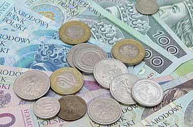 Forex polish zloty